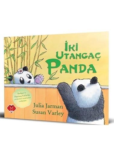Mikado İki Utangaç Panda Renkli